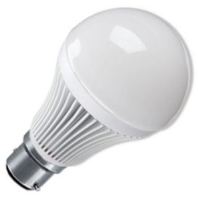 LED bulbs dim